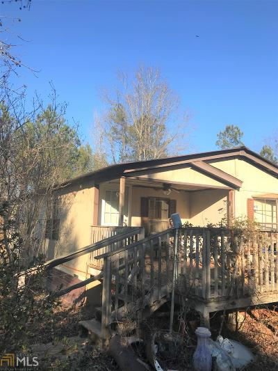 Madison Single Family Home For Sale: 3506 Spears Rd