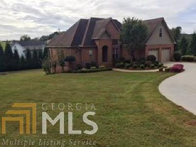 Clarkesville Single Family Home For Sale: 225 Grand Magnolia Ln #6