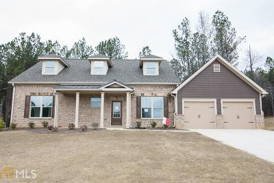Conyers Single Family Home For Sale: 2924 Centennial Dr
