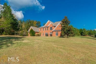 Alpharetta Single Family Home For Sale: 865 Liberty Grove Rd