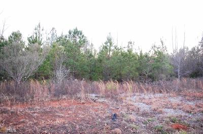 Covington Residential Lots & Land For Sale: 305 Bramble Bush Trl