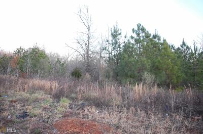 Covington Residential Lots & Land For Sale: 315 Bramble Bush Trl