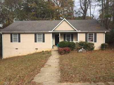 Henry County Multi Family Home For Sale: 109 Fairhaven Ct #109 111