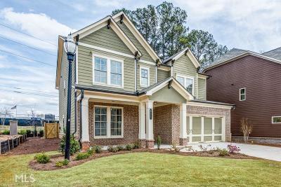 Smyrna Single Family Home For Sale: 211 Still Pine Bnd