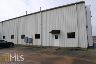 Henry County Commercial For Sale: 508 Speedway Blvd #LL254-Di
