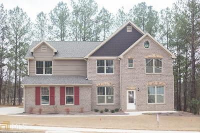 Conyers Single Family Home For Sale: 2935 Centennial Dr