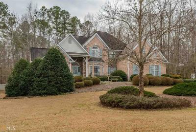 Monroe, Social Circle, Loganville Single Family Home For Sale: 1134 Whirlaway Ln