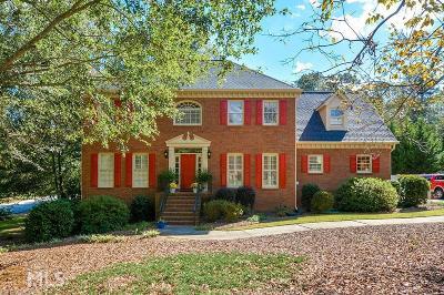 Snellville Single Family Home For Sale: 3645 Windlake Dr