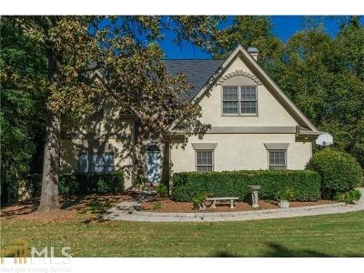 Conyers Single Family Home For Sale: 1795 Colonial South Dr