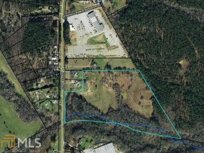Monroe Farm For Sale: Ga Hwy 11