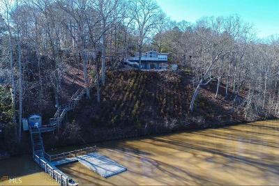 Covington Single Family Home For Sale: 405 Miller Rd