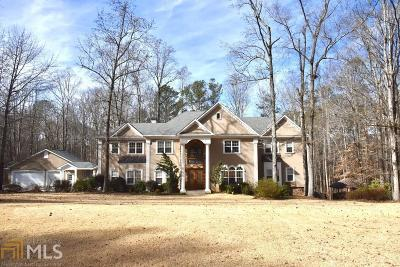 Alpharetta Single Family Home For Sale: 11850 Little Creek Xing