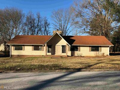 Lithia Springs Single Family Home For Sale: 2346 Falls River