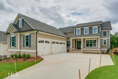 Braselton Single Family Home For Sale: 5531 Autumn Flame Dr