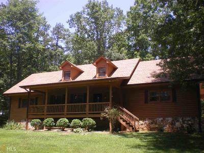 Clarkesville Single Family Home For Sale: 276 Blackberry Ct #4-A