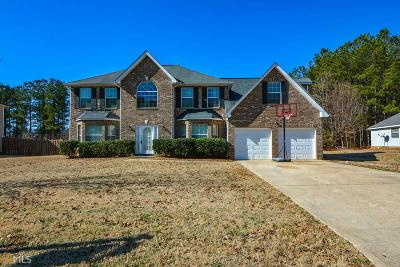 McDonough Single Family Home Under Contract: 346 Ermines Way
