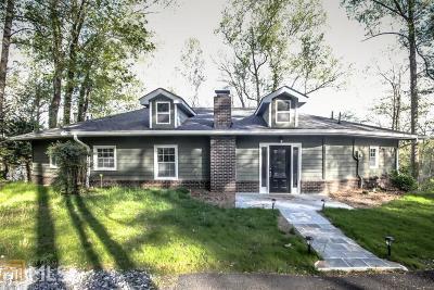 Oakwood  Single Family Home For Sale: 4715 Virginia St
