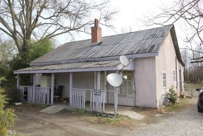 Henry County Single Family Home For Sale: 312 Rodgers St