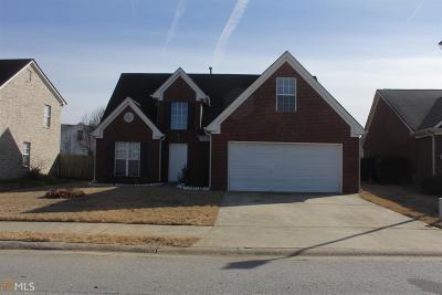 Jackson Single Family Home For Sale: 148 Roosevelt Blvd