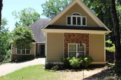 Lake Arrowhead Single Family Home For Sale: 157 White Eagle Dr