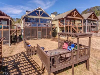 Lake Arrowhead Single Family Home For Sale: 197 Lakeside Dr