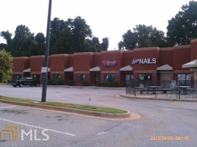 Hampton Commercial Lease For Lease: 11340 Tara Blvd