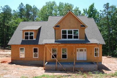 Monroe County Single Family Home For Sale: 192 Jackson Dr