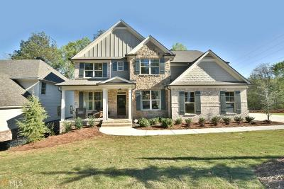 Auburn GA Single Family Home For Sale: $434,900