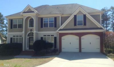 Fayetteville Single Family Home For Sale: 185 Elenor Dr