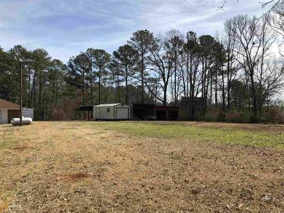 Jonesboro Commercial For Sale: 2559 Mt Zion Rd