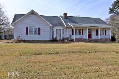 Snellville Single Family Home For Sale: 3033 Skyland Drive