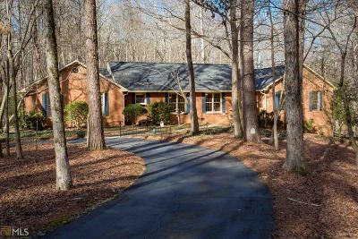 Fayetteville Single Family Home For Sale: 100 Dawn Dr