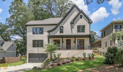 Single Family Home For Sale: 2608 Green Meadows Ln