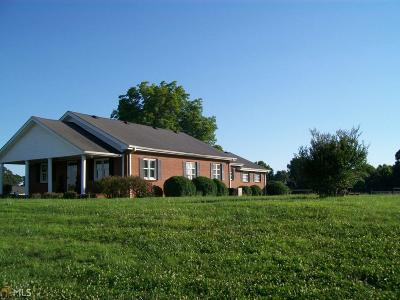 Banks County Single Family Home For Sale: 2436 Hwy 441