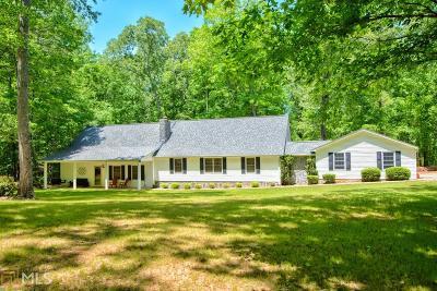 Douglas County Single Family Home For Sale: 4064 Pool Rd