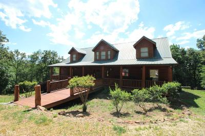 Madison Single Family Home Under Contract: Hannah Creek Church Rd #A