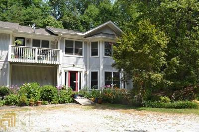 Rabun County Condo/Townhouse For Sale: 231 Stornaway