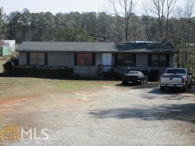 Jackson Single Family Home For Sale: 738 Stark Rd