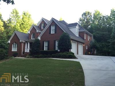 Covington GA Single Family Home For Sale: $465,000