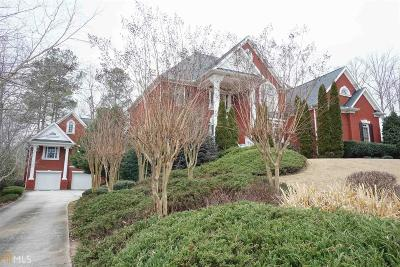 Suwanee Single Family Home For Sale: 5196 Belmore Ct