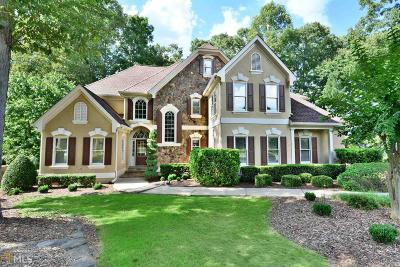 Saint Marlo Country Club, St Marlo Country Club Single Family Home For Sale: 7345 Craigleith Dr