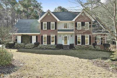 Sharpsburg Single Family Home For Sale: 525 Mapledale Trl