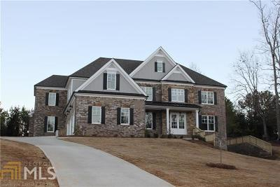 Roswell Single Family Home For Sale: 1272 Oakshaw Run