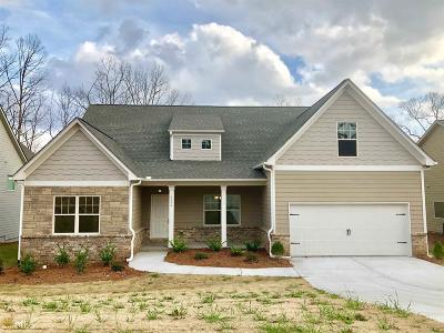 Flowery Branch GA Single Family Home For Sale: $367,803