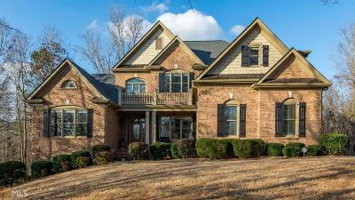 Jefferson Single Family Home For Sale: 2736 Roller Mill Dr
