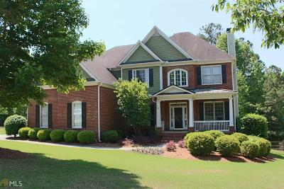 Suwanee Single Family Home For Sale: 1215 River Hollow Ct