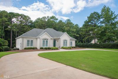 Fayette County Single Family Home For Sale: 410 Emerald Lake Dr