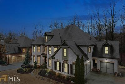 Buford Single Family Home For Sale: 2738 Kelly Cove Dr
