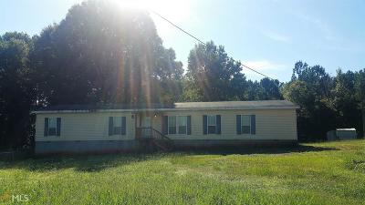 Gordon, Gray, Haddock, Macon Single Family Home For Sale: 1441 Stallings Rd