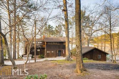 Woodstock Single Family Home Under Contract: 304 Aspen Ln